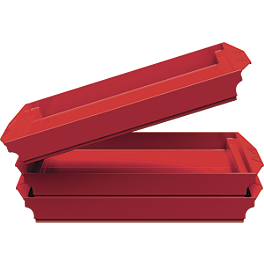 Matrix Concepts M21 Stacking Tray 3-Pack - One Industries Honda Umbrella
