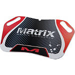 Matrix Concepts M25 Pit Board - Matrix Concepts Dirt Bike Products