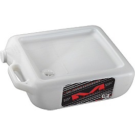Matrix Concepts M28 Oil Drain Container - BikeMaster Oil Dispenser