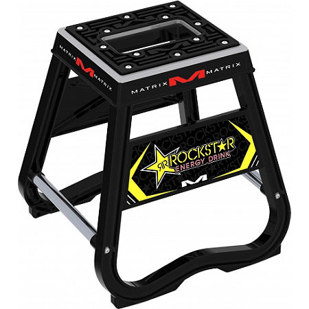 Matrix Concepts Rockstar Energy M2 Worx Stand - Main