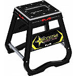 Matrix Concepts Rockstar Energy M2 Worx Stand - Dirt Bike Stands, Motocross Ramps & Accessories