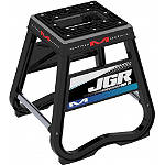Matrix Concepts JGR MX M2 Worx Stand - Dirt Bike Stands, Motocross Ramps & Accessories
