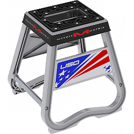 Matrix Concepts USA M2 Worx Stand - Matrix Concepts A2 Mini Aluminum Stand