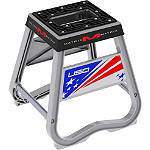 Matrix Concepts USA M2 Worx Stand - Dirt Bike Stands, Motocross Ramps & Accessories