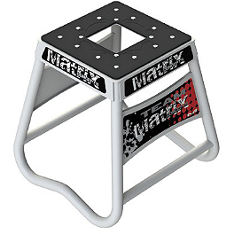 Matrix Concepts A2 Aluminum Stand - Matrix Concepts M8 8 Foot Folding Launch Ramp