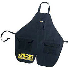 Mechanix Wear Apron - 2013 Troy Lee Designs Basic Backpack