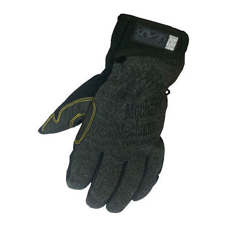Mechanix Wear Cold Weather Gloves - Main