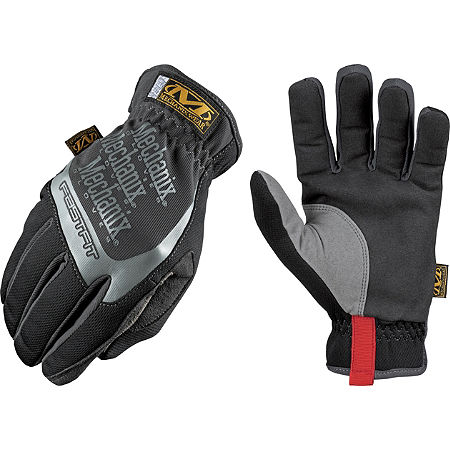 Mechanix Wear Fastfit Gloves - Main