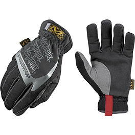 Mechanix Wear Fastfit Gloves - Mechanix Wear Cold Weather Gloves