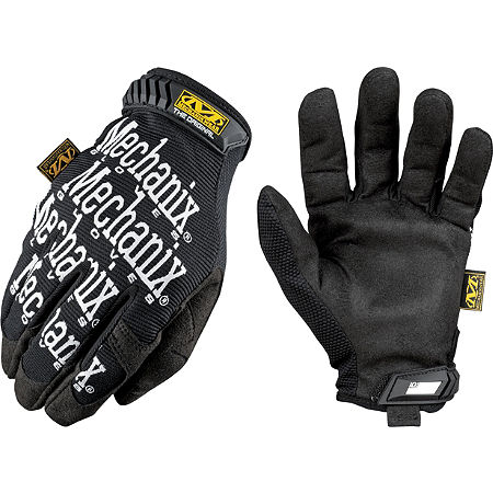 Mechanix Wear Gloves - Main
