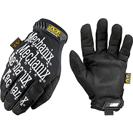 Mechanix Wear Gloves - Mechanix Wear Vented Gloves