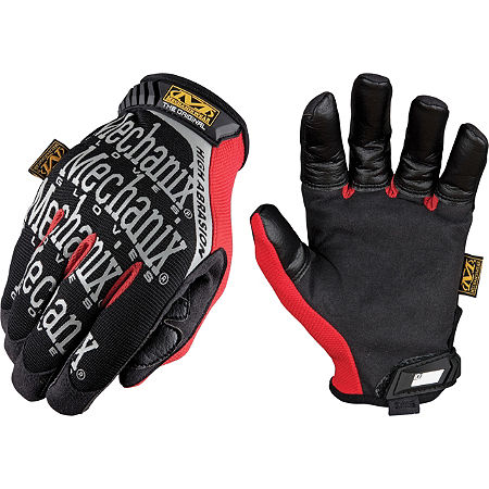 Mechanix Wear Original High Abrasion Gloves - Main
