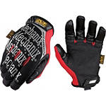 Mechanix Wear Original High Abrasion Gloves - Motorcycle Work Gloves