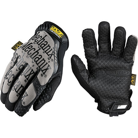 Mechanix Wear Original Grip Gloves - Main