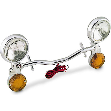 National Cycle Light Bar - Main