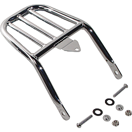 National Cycle Luggage Rack - National Cycle Back Rest