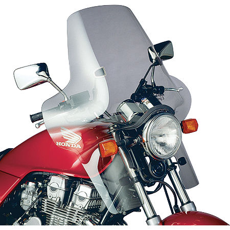 National Cycle Plexifairing 3 Windshield - Main