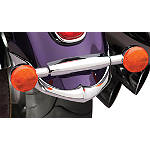 National Cycle Cast Rear Fender Tip - National Cycle Cruiser Products