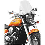 National Cycle Street Shield - National Cycle Cruiser Wind Shield and Accessories