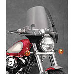 National Cycle Street Shield Ex - National Cycle Cruiser Wind Shield and Accessories