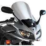 National Cycle Tall Replacement Windscreen - National Cycle Motorcycle Parts