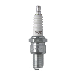 NGK Spark Plug B10ES - Driven Complete Clutch Kit