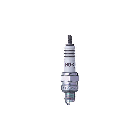 NGK Iridium IX Spark Plugs - Main