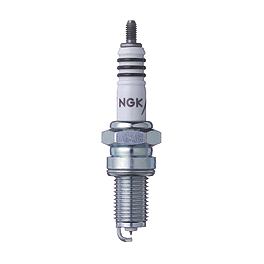 NGK Iridium IX Spark Plugs - EBC Clutch Springs