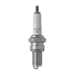 NGK Spark Plug - K&N Spin-on Oil Filter