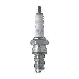 NGK Spark Plug - All Balls Fork Seal And Wiper Kit