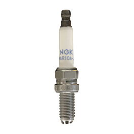 NGK Spark Plug - BikeMaster Air Filter