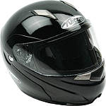 Nitro Modular Helmet - Motorcycle Helmets and Accessories