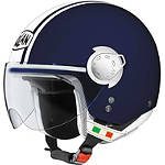 Nolan N20 Helmet - City - Nolan Helmets Motorcycle Open Face