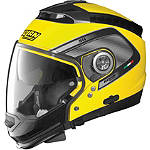 Nolan N44 Trilogy Helmet - Tech