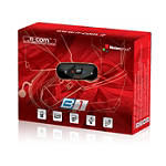 Nolan N104/44 B1 Bluetooth Communication System - Motorcycle Communication