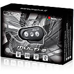 Nolan Multi 2 Universal N-COM Kit - Nolan Helmets Motorcycle Electronic Accessories
