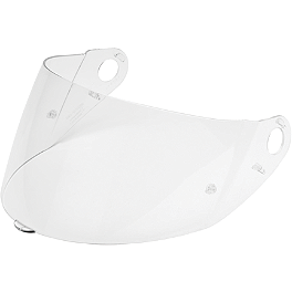 Nolan N90 N-COM Helmet Replacement Shield - Nolan N43 / N43E Helmet Shield