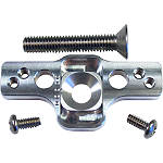 Napalm Hour Meter Mount - Standard/Resettable - Napalm Racing Dirt Bike Engine Parts and Accessories