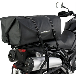 Nelson-Rigg Adventure Dry Bag - Nelson-Rigg CL-1070 Touring Tail Bag