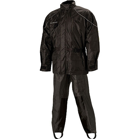 Nelson-Rigg AS-3000 Aston Two-Piece Rain Suit - Main