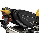 Nelson Rigg Classic Deluxe Saddlebag - Nelson-Rigg Cruiser Luggage and Racks