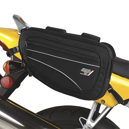 Nelson Rigg Classic Mini Saddlebags - Main