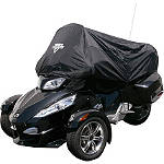 Nelson-Rigg CAN-AM Spyder Half Cover - NELSON-RIGG Motorcycle Covers
