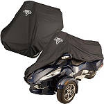 Nelson-Rigg CAN-AM Spyder Full Cover - NELSON-RIGG Motorcycle Riding Accessories