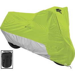 Nelson-Rigg Deluxe Motorcycle Cover - Dowco Guardian Ultralite Motorcycle Cover