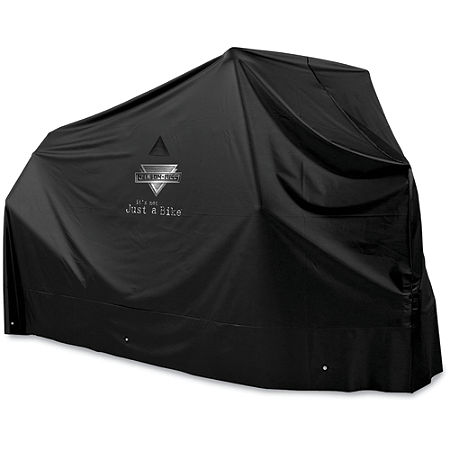 Nelson-Rigg Econo Motorcycle Cover - Main