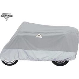 Nelson-Rigg Falcon Defender 500 Cover - Dowco Guardian Ultralite Motorcycle Cover