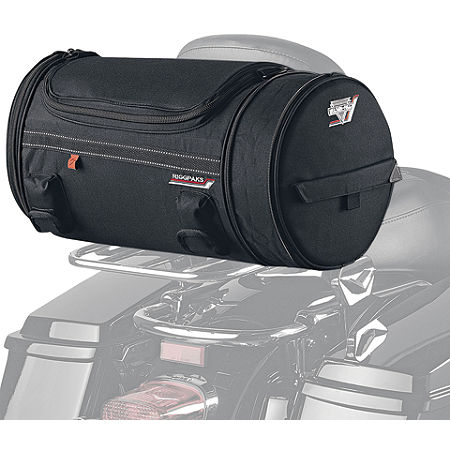 Nelson-Rigg Deluxe Roll Bag - Main