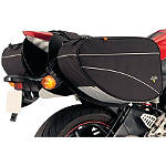 Nelson-Rigg CL-905 Sport Touring Saddlebags - Nelson-Rigg Cruiser Luggage and Racks