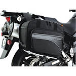 Nelson-Rigg CL-855 Touring Saddlebags - Nelson-Rigg Cruiser Luggage and Racks